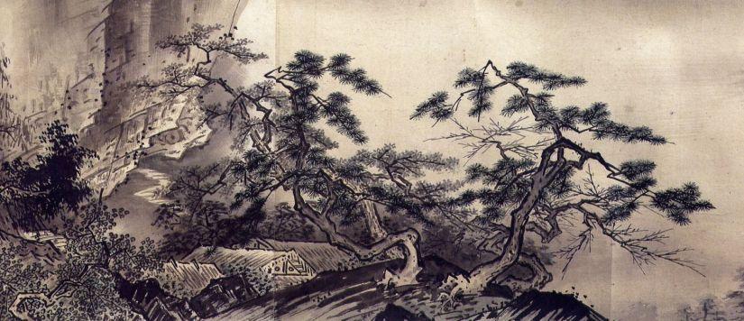 SESSHU-Sansui_chokan-R