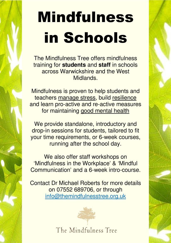 Mindfulness for Schools FLYER-jpeg